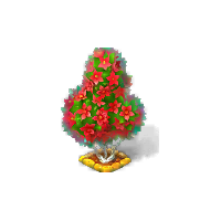 Small Tree Decoration